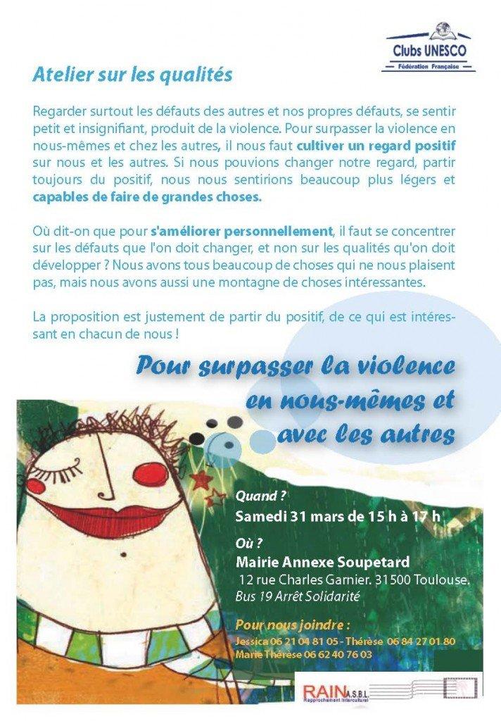 ATELIERSpour la paix dans animations Atelier-2-non-violence1-712x1024